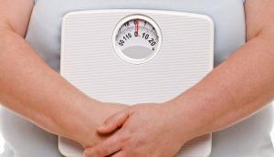 أعاني من زيادة الوزن