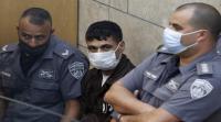الاحتلال يضغط الاسير محمود العارضة