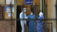 مصر تسجل 1324 إصابة جديدة بكورونا و79 وفاة