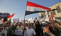 مقتل 3 متظاهرين باحتجاجات العراق