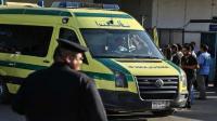 مصر ..  مصرع 4 أشخاص في انهيار جزء من برج كهرباء