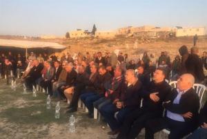 الاحتلال يرفض تسليم الشهيد أبو القيعان