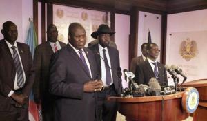 واشنطن بوست: قادة جنوب السودان مخربون وفاسدون