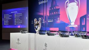 نتائج قرعة دور الـ16 في الدوري الأوروبي!