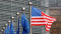 أوروبا تستعد لنزال جديد مع أمريكا