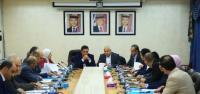 اللجنة المالية: سنطرح الثقة بوزيرة الطاقة