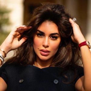 ياسمين صبري تكشف عن المسلسل الجديد