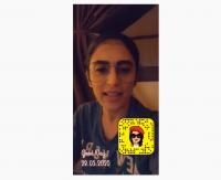 نجمة كويتية تصف المصريين بالخدم المأجورين – فيديو