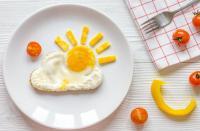 مخاطر الإفراط في تناول البيض