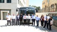 البنك الأهلي الأردني يطلق حملة تبرع بالدم