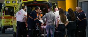 إطلاق النار على حافلة للمستوطنين شمال سلفيت