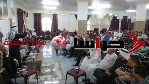 المهندس عماد الضمور مرشح عشيرة البوالدة بالكرك (صور )
