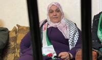 الأسيرة المحررة نسرين أبو كميل تصل غزة
