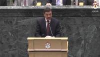 اللوزي نائباً ثانٍ لرئيس مجلس النواب