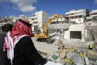 حملة هدم ومصادرات في القدس بأكثر من نصف مليون شيكل