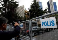 الشرطة التركية : تأجيل تفتيش منزل القنصل السعودي الى الغد