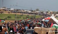 الامم المتحدة تصوّت لارسال بعثة دولية للتحقيق باحداث غزة