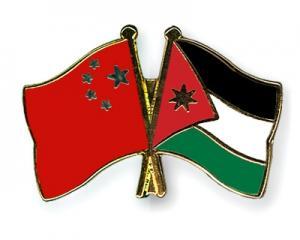 21 رحلة جوية بين الأردن والصين أسبوعيا