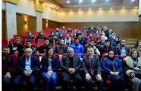 """مركز التعليم والتعلم في """"عمان الاهلية"""" يقيم حفلا للطلبة الاقل حظا"""