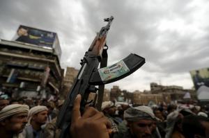 يمني يقتل 12 شخصا فرحا بزفاف ابنته