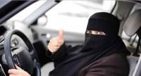 السعوديات يبدأن قيادة السيارات الأحد