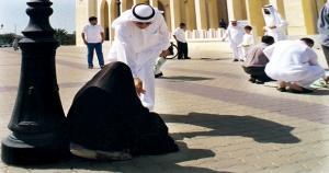 الكويت  ..  القبض على أردني وزوجته مارسا التسول