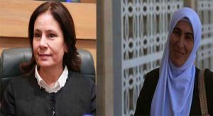 طهبوب تحرج وزيرة الطاقة بسبب ثلوج الاقصى