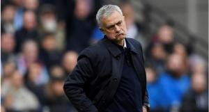 مورينيو: عانينا لتحفيز اللاعبين في الدوري الأوروبي