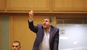 السعود يطالب بتخصيص خطب الجمعة عن حق العودة