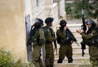 الاحتلال يداهم منزلا ويستولي على كاميرات مراقبة في بيت لحم
