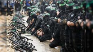 القسام: الحدث مستمر وتقوم قواتنا بالتعامل مع هذا العدوان الخطير