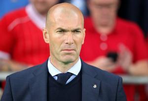زيدان يقرّ بصعوبة مباراة ريال مدريد وأتالانتا