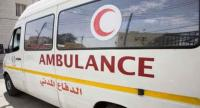 2644 حادثا خلال العشرة أيام الأولى من شهر رمضان