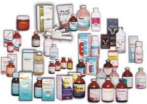 مادبا: ضبط 400 كغم أدوية بيطرية منتهية الصلاحية