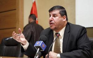السعود: لن امنح الثقة لوزير طالب باسقاط  النظام
