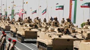 """الجيش الكويتي يرفع حالة """"الاستعداد القتالي"""""""