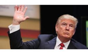 """شعبية ترامب """"تتهاوى"""" وتصل إلى مستوى تاريخي"""