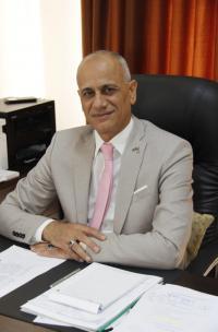 """عميد """"هندسة عمان العربية"""" عضوا في أمناء مركز متخصص في الدراسات الهندسية"""