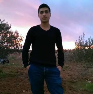باسل الحسنات مبروك النجاح