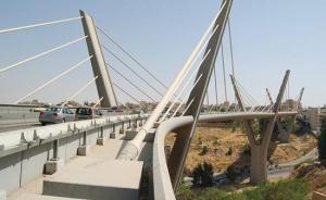 انتحار عشريني من جسر عبدون
