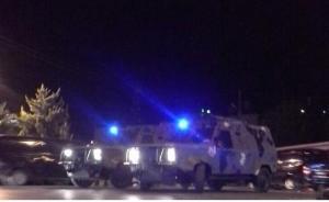 حادث يتسبب بمشاجرة جماعية مسلحة بالشونة الجنوبية