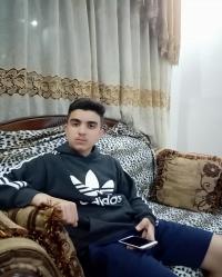 تهنئة بمناسبة عيد ميلاد ابني محمد ربابعة
