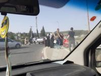 شبان من القدس يفتحون طرقات نحو الأقصى رغما عن الإحتلال