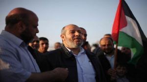 """حماس: لا هدنة طويلة مع """"إسرائيل"""""""