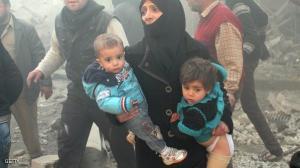 الأمم المتحدة: الجيش السوري شن هجوما كيميائيا على قميناس