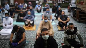 قرار حكومي مرتقب بشأن صلاة الجمعة