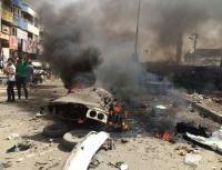 انفجار قوي شرقي العاصمة العراقية بغداد