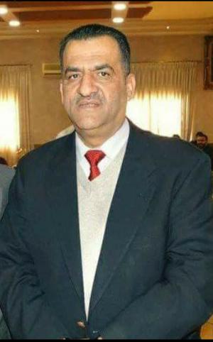 شخصية قانونية ثرت بعلمها ، مشرف ناصر الغرايبه أنموذجاً