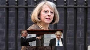 ابنة عربية الاسم هي الأوفر حظا لرئاسة وزراء بريطانيا