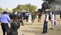 مقتل 18شخصا بهجوم على كنيسة في نيجيريا